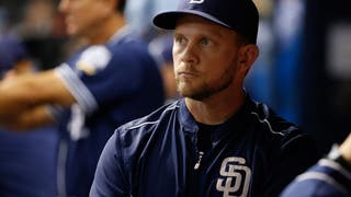San Diego social media not happy with Andy Green letting Rizzo off the hook
