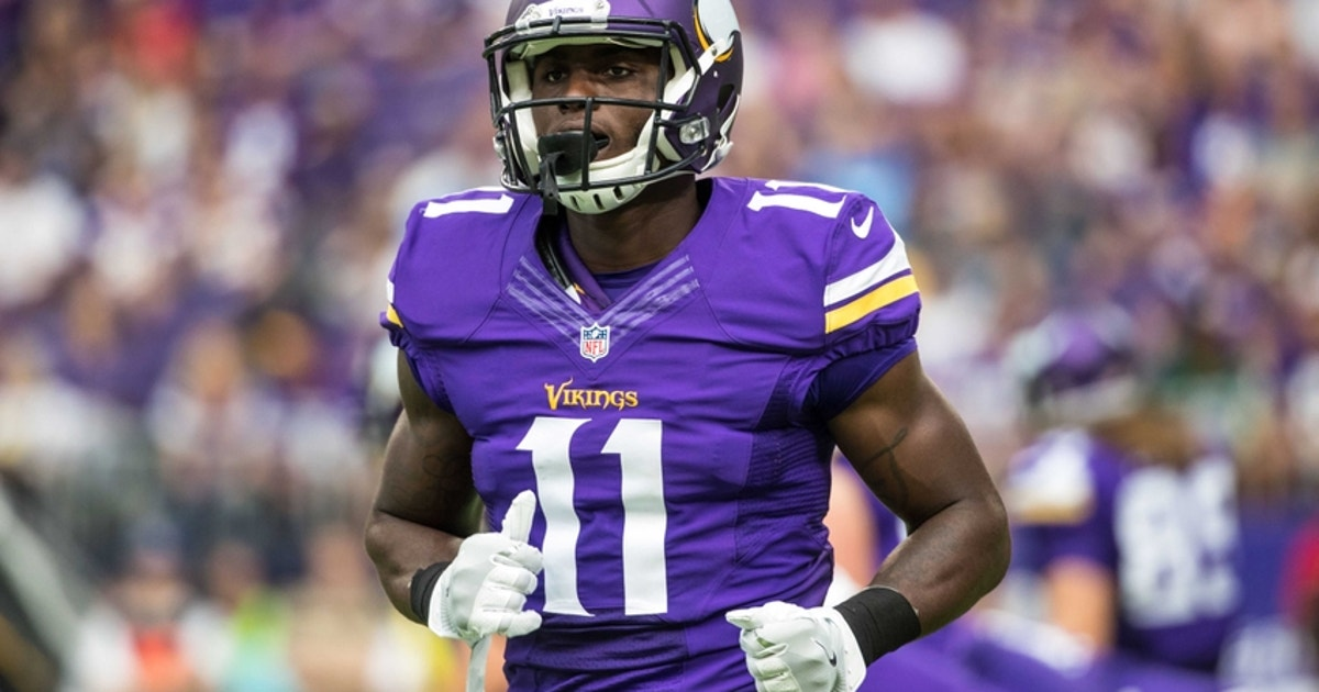 The Reason Laquon Treadwell Didn T Play Much For The