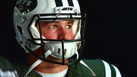 Winner: Christian Hackenberg