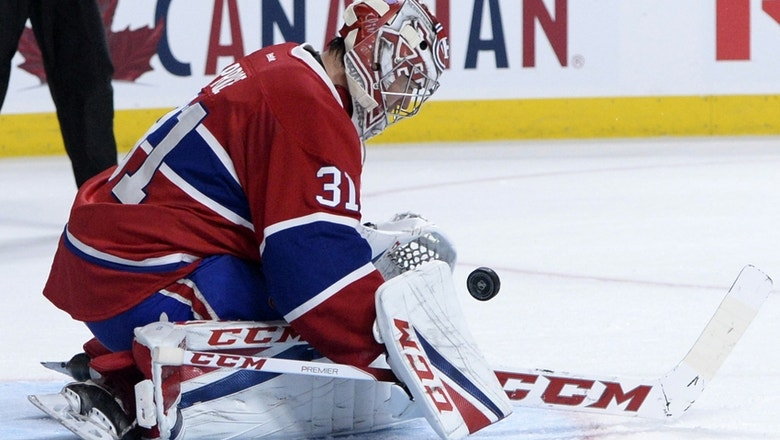NHL Daily: Carey Price, Jimmy Vesey, Expansion Draft