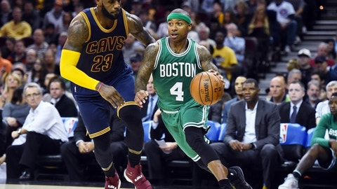 Another loss to the Celtics would be a nightmare