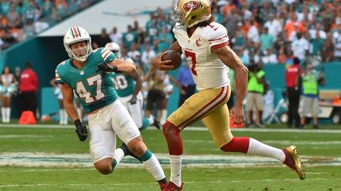 Miami Dolphins: Kiko Alonso, LB