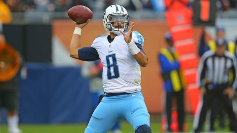 4. Tennessee Titans (10-6)