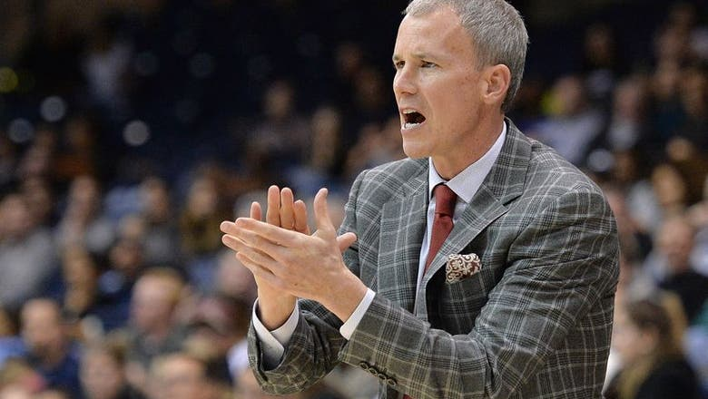 USC gives hoops coach Andy Enfield extension through 2023 season