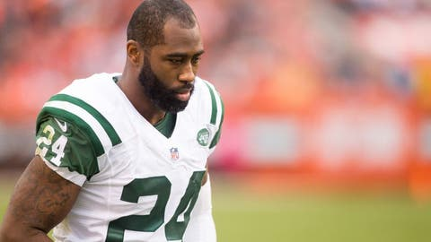 New York Jets: Darrelle Revis
