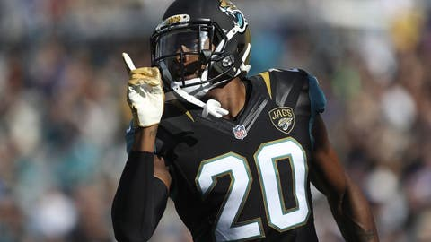 Jalen Ramsey, CB, Jaguars (8th last week)