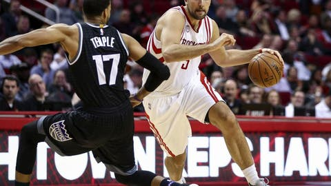 Houston Rockets: PF Ryan Anderson