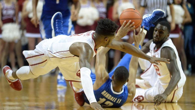 Oklahoma Basketball: Numbers to Know in Advance for OU Men, Women