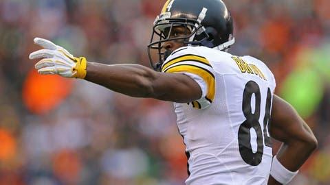 3. Pittsburgh Steelers (11-5)