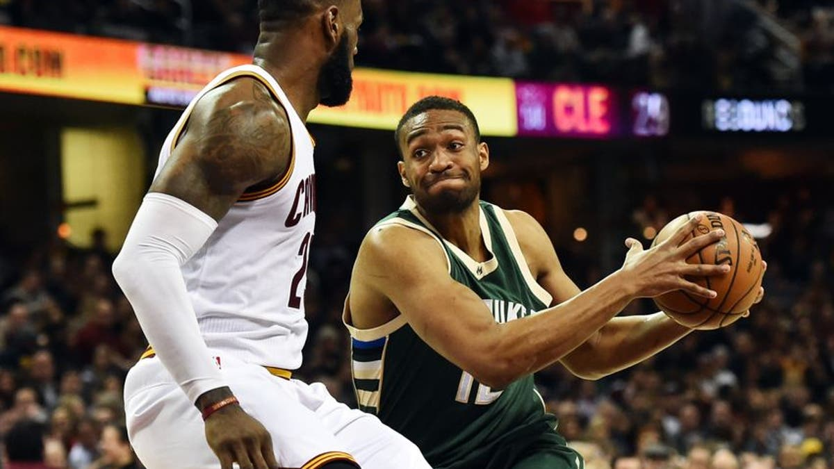 Milwaukee Bucks: Takeaways From Loss To Cleveland ... Jabari Parker Lebron James