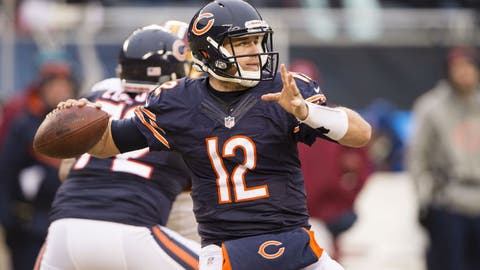 Matt Barkley, Bears