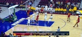 (23) USC defeats Wyoming in OT, remains unbeaten
