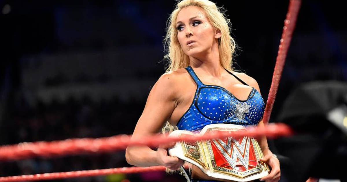 WWE Roadblock 2016: Why Charlotte Needs to Win | FOX Sports