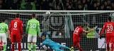 VfL Wolfsburg vs. Eintracht Frankfurt | 2016–17 Bundesliga Highlights
