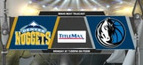 Mavs Live: Tribute to wounded soldiers on Monday