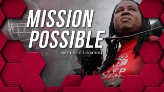 Mission Possible: Boston