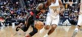 Hawks LIVE To Go: Short-handed Atlanta stuns Nuggets in comeback win