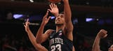 Penn State Nittany Lions defeat St. John's Red Storm in Holiday Festival