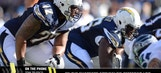 Chargers GM Tom Telesco talks Raiders, offensive line and Melvin Gordon's injury