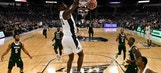 Providence takes down Wagner, 76-54