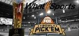 Appalachian State vs. Toledo Bowl Game Simulation Prediction: Raycom Media Camellia Bowl