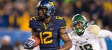(16) West Virginia Mountaineers take down Baylor Bears | 2016 COLLEGE FOOTBALL HIGHLIGHTS
