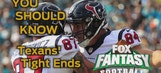 Fantasy Football: replacing Rob Gronkowski on the waiver wire