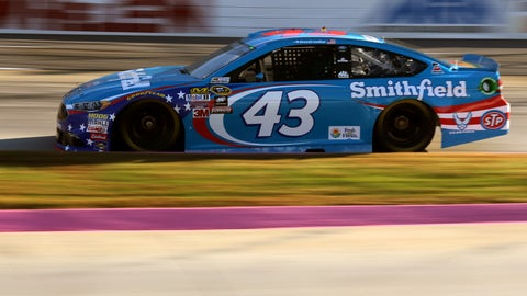 Richard Petty Motorsports, 2