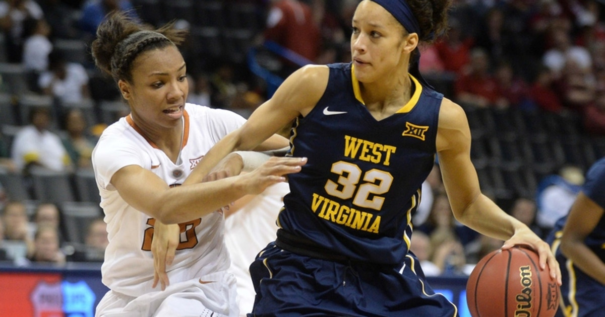 WVU Womens Basketball Mountaineers Start Season With 13
