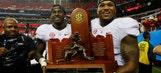 (1) Alabama cruises to SEC title over (15) Florida   2016 COLLEGE FOOTBALL HIGHLIGHTS