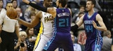 Hornets LIVE To Go: Hornets Go Cold in the Fourth and Fall to the Pacers