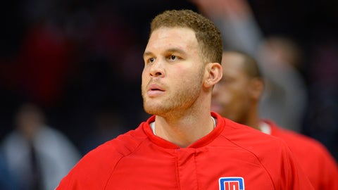 Blake Griffin, PF, L.A. Clippers: Early Termination Option