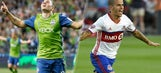 Key match-ups to watch as the Seattle Sounders and Toronto FC meet in MLS Cup