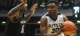 (16) Butler Bulldogs defeat (22) Cincinnati Bearcats in Indianapolis