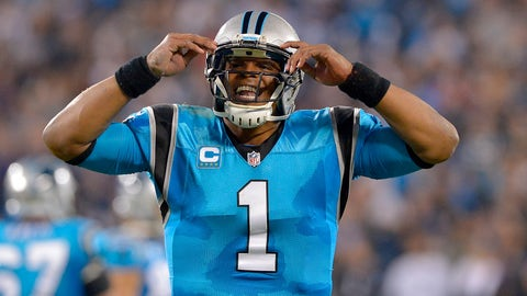 Carolina Panthers: The teal is real