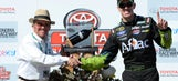 8 drivers who graced Victory Lane for Roush Fenway Racing