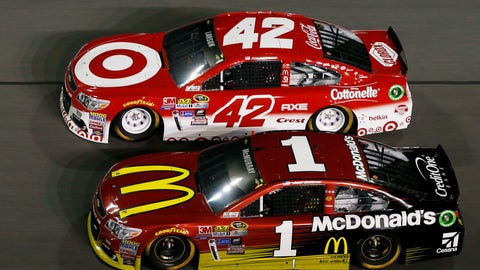 Chip Ganassi Racing, 2