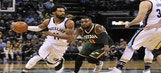 Grizzlies LIVE To GO: Grizzlies lose a tough one to the Jazz 82-73