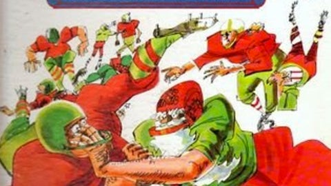 """The Cowboys Sing Holiday Halftime"" Vinyl Record"