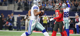 PHOTOS: Cowboys bounce back to beat Bucs