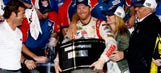 12 tracks where Dale Earnhardt Jr. has won NASCAR Cup Series races