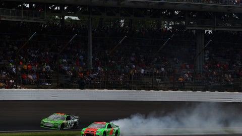Danica Patrick, Indianapolis Motor Speedway, 30.25