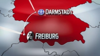 SC Freiburg vs. Darmstadt | 2016–17 Bundesliga Highlights