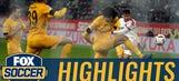 Dong-Won Ji levels vs. Frankfurt with fantastic strike | 2016-17 Bundesliga Highlights