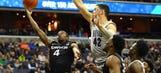 Xavier's Edmond Sumner nets 28 in win over Georgetown