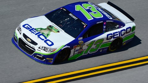 Germain Racing, 1