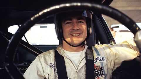 Bobby Allison, 32