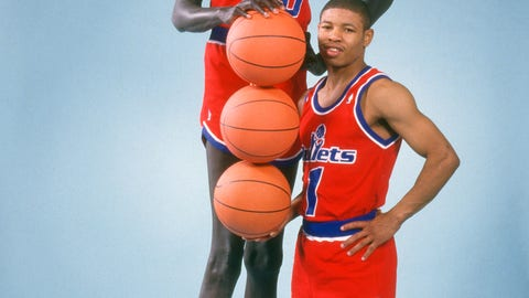 The Big & Tall Bowl Presented By Bol Bol, Son of Manute Bol