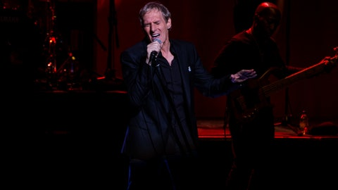 The Michael Bolton Bowl