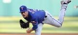 Cole Hamels set to pick up Rangers vs. Angels